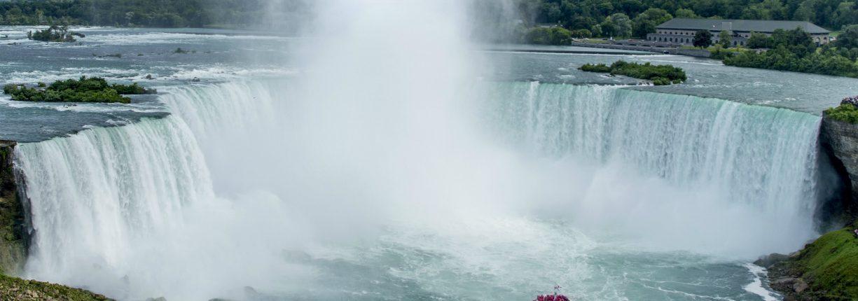 Niagara Falls Tour From Toronto Toronto Tours